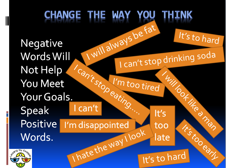 Change Your Thought Process