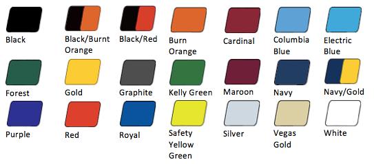 colors mens hoodies