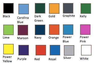 colors womens tank